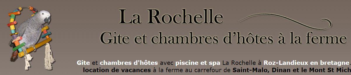 Gite La Rochelle - Roz Landrieux