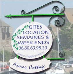 Armor Cottage - Saint-Malo