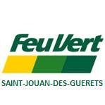Feu Vert - Saint Jouan Des Guerets
