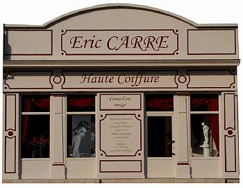 Erci Carre Salon de Coiffure - Saint-Malo